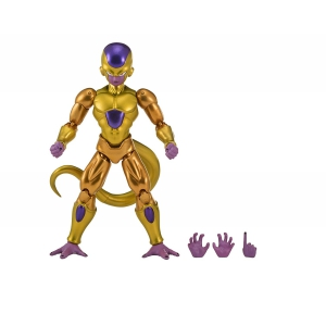Dragon Ball Super - Dragon Stars Golden Frieza Figure