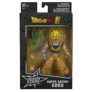Dragon Ball Super Dragon Stars Super Saiyan Goku Figure