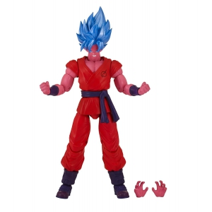 Dragon Ball Super - Super Saiyan Blue Kaioken