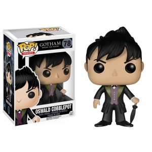Funko POP TV Gotham Oswald Cobblepot Action Figure