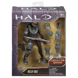 Halo Blue Team 6 Inch Figure - Spartan Kelly