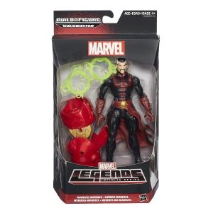 Marvel Legends Infinite Series Marvel's Heroes Dr. Strange