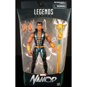 Marvel Legends Namor Exclusive Action Figure