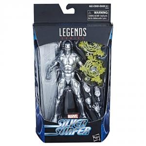 Marvel Legends Series Silver Surfer