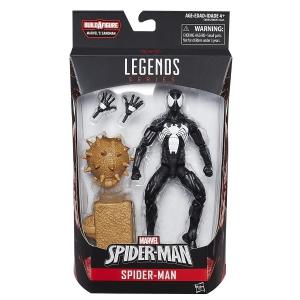 Marvel Spider-Man 6in Legends Series Spider-Man