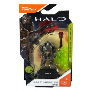 Mega Construx Halo Heroes Atriox Figure