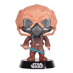 Pop! Star Wars 97 Plo Koon Exclusive