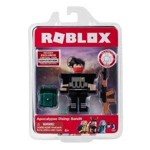 ROBLOX Apocalypse Rising Bandit Figure
