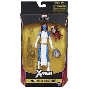 Marvel Legends Exclusive X-Men Mystique