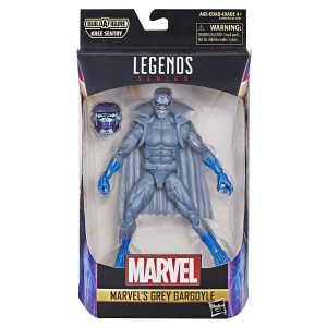 Marvel Legends Grey Gargoyle Figure
