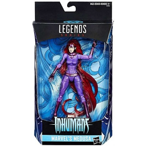 Marvel Legends Inhumans Series Medusa Exclusive