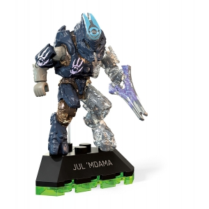 Mega Construx Halo Jul 'Mdama Building Set