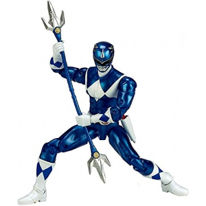 Power Rangers Limited Edition Blue Ranger