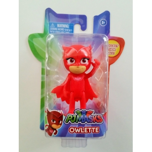 PJMASKS Owlette Action Figure