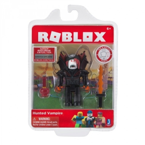 Roblox Hunted Vampire Figure Pack