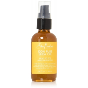 Shea Moisture Pure Shea Oil 1.6oz