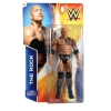 Basic series action figure of The Rock