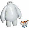 Disney Big Hero 6 Baymax and Mochi