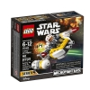 LEGO Y Wing Microfighter Star Wars Ship