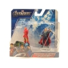 Marvel Avengers - Iron Man & Thor 2-Pack Collectible Figure Set