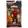 Marvel Legends Spawn of Symbiotes Action Figure Toxin