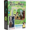 McFarlane Toys Rick and Morty Set