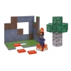 Minecraft Birch Forest Biome Playset