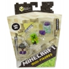 Minecraft Mini Figure Potion Witch Exploding Creeper Endermites