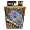 Minecraft Mini Steve Toast Vindicator