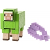 Minecraft Shearable Sheep Basic Figure