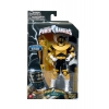 Power Ranger Legacy Action Figure Zeo Black