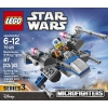 LEGO Resistance X-wing Fighter Star Wars