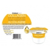 masque BAR Collagen Peel Off Modeling Mask Orange