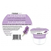 masque BAR Lavender Peel Off Modeling Mask Purple