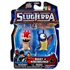Slugterra Series 5 Bugsy and Makobreaker Mini Figure 2-Pack